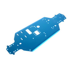 02163 Blue Chassis HSP Parts 1:10 RC Car Model