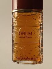 VINTAGE OPIUM BY YVES SAINT LAURENT EAU DE TOILETTE SPRAY