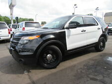 Ford: Explorer AWD 4dr