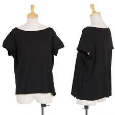 Yohji Yamamoto COSTUME side-zip design tops Size About M(K-20633)