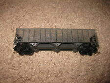 N Scale Atlas - 3264 90 Ton Hopper Norfolk & Western with Coal Fill - Weathered