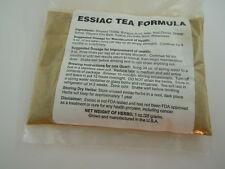 BEST ORGANIC ESSIAC 8 HERB FORMULA TEA  HIGHEST QUALITY BUY 4 GET 1 FREE