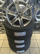"GENUINE RANGE ROVER EVOQUE 19"" 6 SPOKE ALLOYS & NEXEN TYRES"