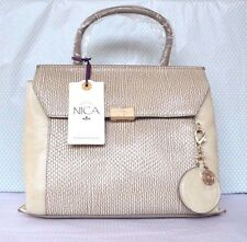 Nica by Fiorelli Clio Stone Mix Grab/Multiway Shoulder Bag BNWT RRP £55 New!