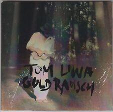 Goldrausch von Tom Liwa ( Digipack )
