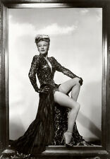 Ginger Rogers UNSIGNED photo - H4710 - Lady in the Dark