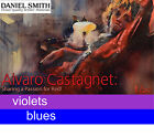 Daniel Smith extra fine artist watercolour 15ml - violets and blues