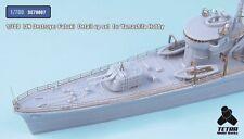 Tetra Model 1/700 #SE-70007 IJN Fubuki 1941 Detail Up for Yamashita Hobby