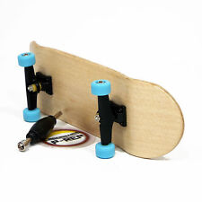 P-REP - 30mm Starter Edition Complete Wooden Fingerboard Kit - Maple