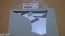 TTR-125 Genuine Yamaha New Fuel Tank Left Air Scoop Emblem Decal No 5HP-2137N-40