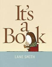 It's a Book, Smith, Lane, New Book