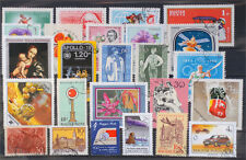 Hungary -lot stamps (ST600)