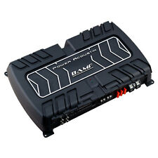 BAMF1-5000D MONOBLOCK 5000W SUBWOOFERS BASS AMPLIFIER ORION HERTZ JL BIG POWER