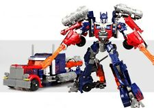 Transformation 3 Leader Optimus Prime Voyager Class Action Figure Toy Collection