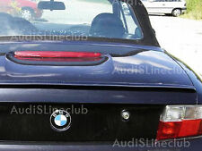 For BMW Z3 I Trunk lip spoiler boot wing style rear new 98