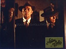 ROBERT  MITCHUM  FAREWELL, MY LOVELY 1975 PHOTO ORIGINAL #1  RAYMOND CHANDLER
