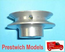 STARTER PULLEY FOR ZENOAH  tiger king RCMK rc model boat gas aluminium