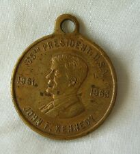 Medal 35th President John J. Kennedy-center for the performing arts 1961-1963