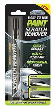 Car Pride Magic Scratch Remover Touch Up Pen Any Colour Car Vehicle Paintwork