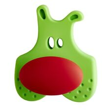 Kids Cupboard / Drawer Door Knob Handles Cebi Joy FLIT GREEN/ RED
