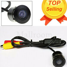 1/4` CCD Flush Waterproof Car Rear View Color CMOS Reverse Backup Parking Camera