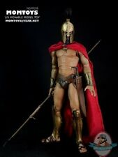 MomToys 1:6 Sixth Scale Figure Ancient Greek Warrior MOM-0006