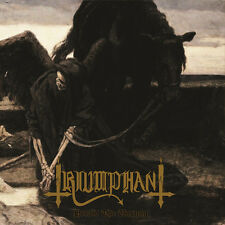TRIUMPHANT-HERALD THE UNSUNG-CD-thrash-black-heavy-nifelheim-desaster-nocturnal