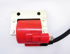 6 Volt Ignition for most mopeds Garelli Piaggio Cio mobylertte sach puch 70's