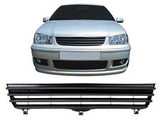Badgeless debadged grill compatible with VW Polo 6N2 1999-2001 grille