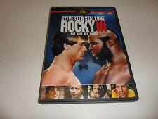 DVD  Rocky III - Das Auge des Tigers