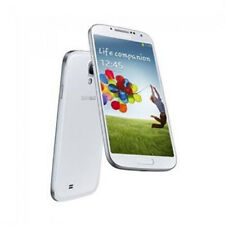 "5"" Samsung Galaxy S4 SPH-L720 4G LTE 13MP 16GB Libre TELEFONO MOVIL Blanco White"
