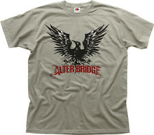 alter bridge rock cd album zinc printed cotton t-shirt 0433