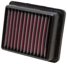 K&N AIR FILTER FOR KTM DUKE 125 2011-2014 KT-1211