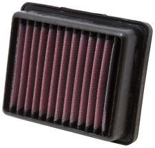 K & n Filtro De Aire Para Ktm Duke 125 2011-2014 kt-1211
