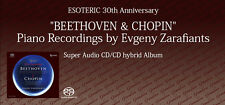 ESOTERIC SACD  ESSO-10002 30th Anniversary BEETHOVEN Moonlight etc F/S