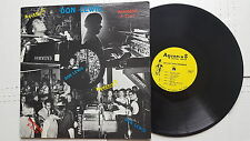 DON LEWIS EXPERIENCE - s/t 1970's PRIVATE JAZZ FUNK Lounge (LP) Hammond Organ