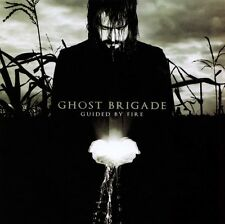 Ghost Brigade - guided by fire (CD), Neuware, katatonia opeth