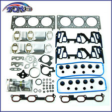 BRAND NEW ENGINE HEAD GASKET SET FOR BUICK CHEVY PONTIAC OLDSMOBILE