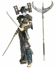 Lotus Angel Warrior Dark Ages Spawn Series 19 Action Figure Todd Mcfarlane