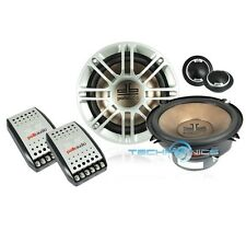 "POLK AUDIO DB5251 5.25"" 2 WAY 500W MARINE BOAT CAR COMPONENT SPEAKERS SYSTEM"