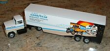 Goodyear Tires Wingfoot Express '90 Winross Truck