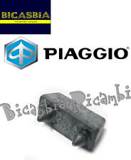 581560 - ORIGINALE PIAGGIO TAMPONE CAVALLETTO GILERA 125 180 DNA - 800 GP
