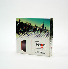 Lee Filters Seven5 Field Pouch 10 Black.Just introduced!