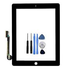 Nuevo Repuesto Digitalizador Pantalla Para Ipad 4 Negro 4g 4ª Gen