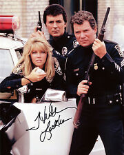 Heather Locklear - Stacy Sheridan - T.J. Hooker - Signed Autograph REPRINT