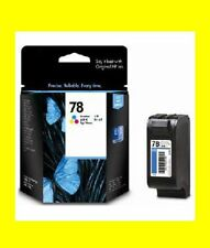 original HP 78 Officejet g55 g85 g95 k60 k80 v30 v40 v45 5110 PSC 750 * MHD 2015