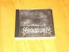 Habitual Defilement  - 'The Abolished Arise' EP CD without Jewel Case Disgorge