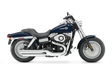 HARLEY DAVIDSON DYNA FX SERIES 2007-2011 REPAIR WORKSHOP SERVICE MANUAL IN DISC