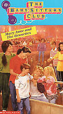 Baby-Sitters Club, The - Mary Anne and the Brunettes (VHS, 1994)