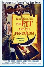 Pit And The Pendulum Movie Poster24in x 36in